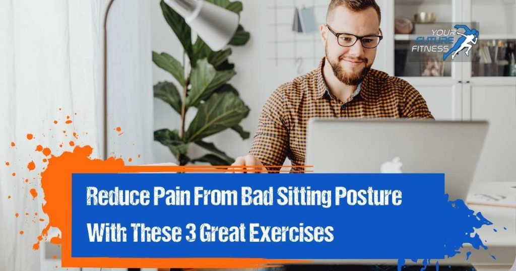 pain from bad sitting posture image