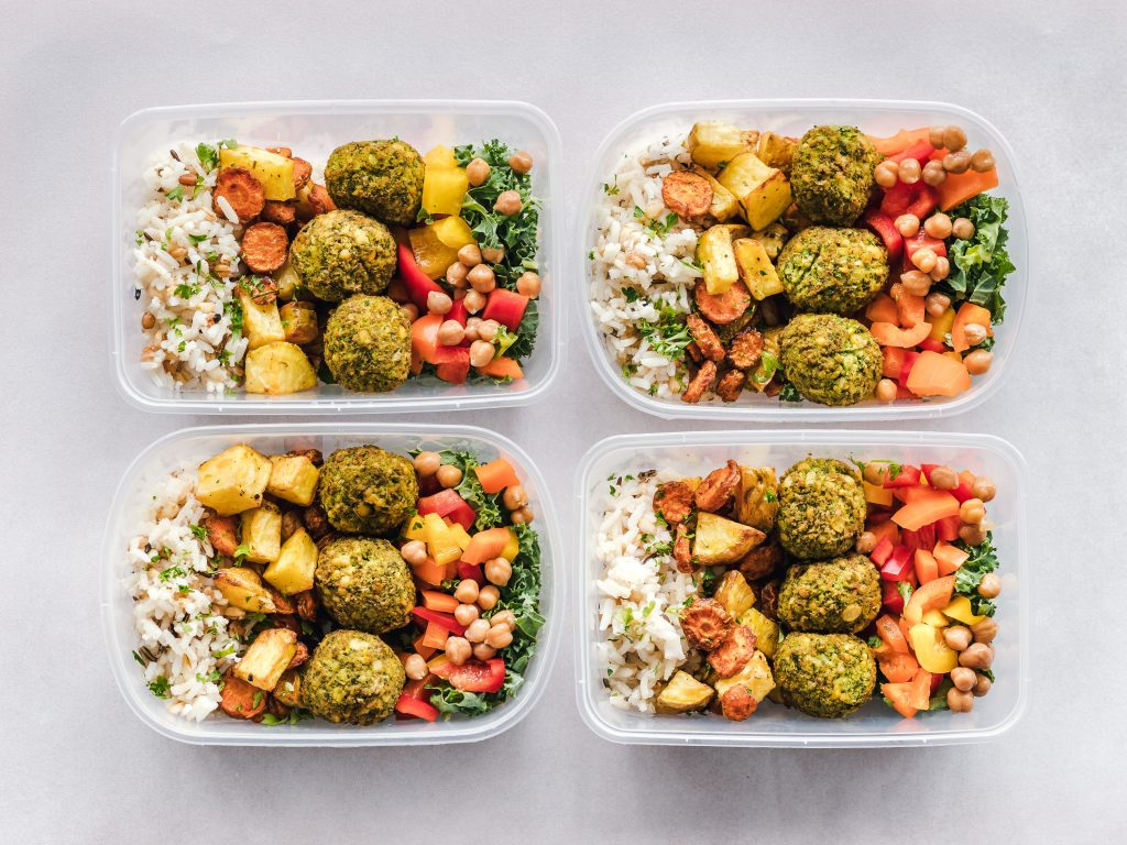 try meal planning when youre struggling to lose weight