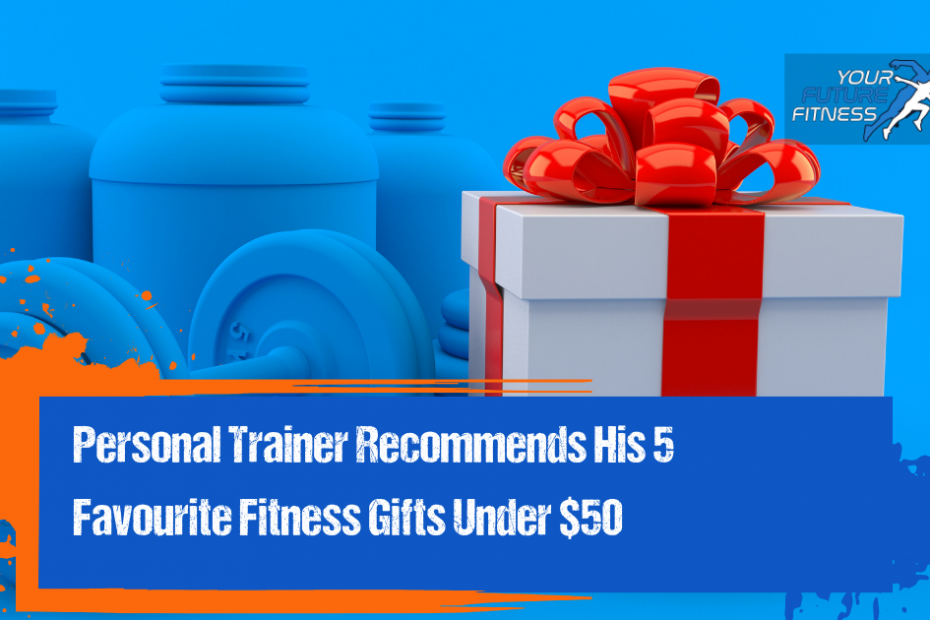 fitness gifts under $50