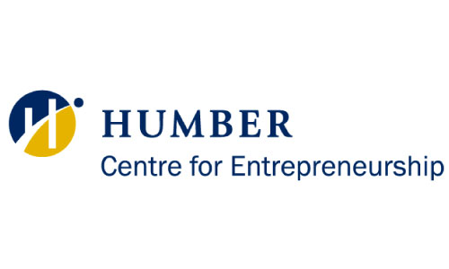 humber centre for entrepreneurship logo